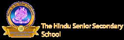 Hindu Senior Secondary school logo